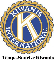 Kiwanis Club of Tempe-Sunrise